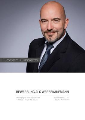 Bewerbungsfotos Und Businessfotos In München Pasing